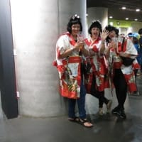 ラグビーWC 札幌ドームは大歓声に包まれて…