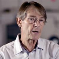 GMO人間:Covidワクチンはワクチンではない James Gilliland
