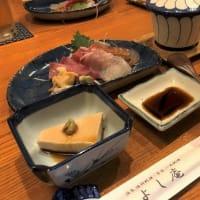 """今夜の飲み会は、海鮮居酒屋で""""反省会""""..."""