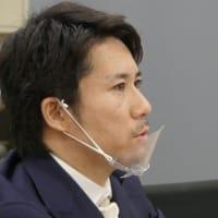 衆議院解散!河合ゆうすけさんの衆議院議員選挙「埼玉3区の記者会見」です!