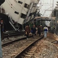 1995.1.17 阪神大震災の記憶