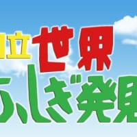 【小田原城】世界ふしぎ発見!歴史を変えた名城スペシャル!JSフードシステム