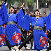 2019 草加ふささら祭り 踊るん♪よさこい開催される!!-7
