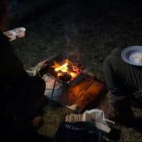 ☆★ニュー霧降高原キャンプ場で秋キャンプ