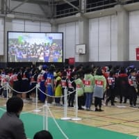 少年少女発明クラブ チャレンジ創造コンテスト全国大会に参加