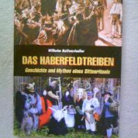 フランシス・ミニョーネの「コンガーダ」を聴く、そしてカルテンシュタドラーのハーバーフェルトトライベン
