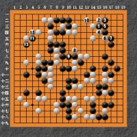 打碁の検討の仕方 202007