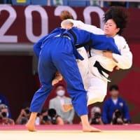 2020東京五輪 柔道日本の快進撃が止まらない!今大会2度目の男女アベック金メダル!
