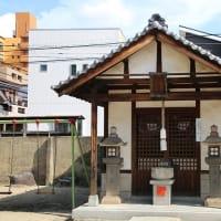 常光寺、エーンさーてはァ~のお寺です。