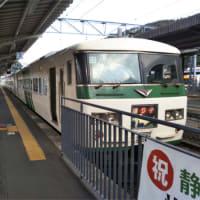 2019夏・東京と青森で5日間 … 伊豆箱根鉄道駿豆線(特急「踊り子」)