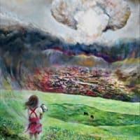 四年越しの制作・・白日夢-広島