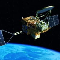 "【JAXA】    8月17日22:30分、""""水循環変動観測衛星「しずく」(GCOM-W)とは"""""
