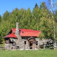 〜北の国から〜 石の家