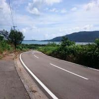 2016 第二回石垣島ウルトラマラソン 30kmあたりまで編