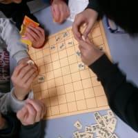 詰め将棋で力をつけます!