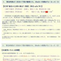 シンポジウム開催、 松田文夫氏講演と井戸謙一弁護士との対談