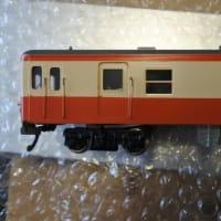 12-Sep-19 キハユニ26、古いねえ立川の模型屋さん製