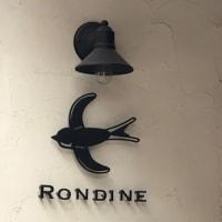 西荻窪ランチ 『RONDINE』 ・・・STAY HOME