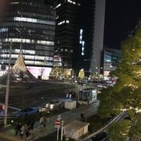 昨夜は名古屋で新年会そして今日珍しい車両。