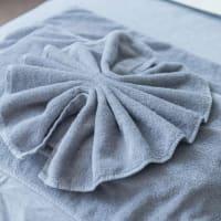 どの素材のタオルが良いのか、長時間のハードなタオルはどうすれば良いのか?