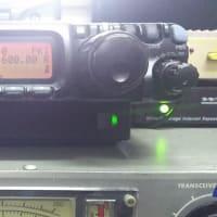 WIRESノード出力5Wに変更で熱対策