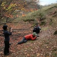 秋の思い出 Mt. Ponpon