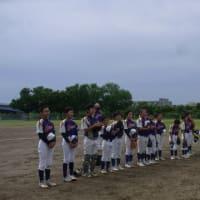 第27回 県央地域選抜少年野球大会 燕市予選会