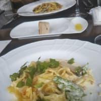 スカイツリーのイタリア料理