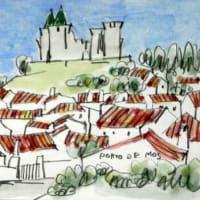 1780.ポルト・デ・モスの城