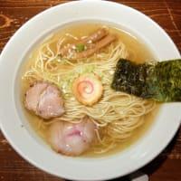 客野製麺所@石川県金沢市 「らーめん」