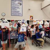 The Hitachi Japanese Kite Workshops: Inspiring the L.A. Community for 20 Years (Thanks Kite Master!)