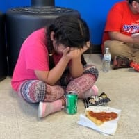 アメリカ  「不法移民」一斉摘発で別れる評価 ミシシッピ州で680人を拘束