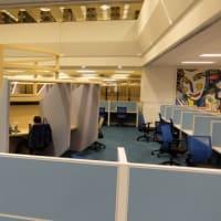 (2019.1.2) 香港大学図書館、The University of Hong Kong Libraries