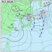 気象データの罠 ~今回(2020年1月29日)の寒気~