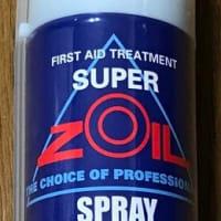 SUPER ZOIL は凄すぎる♪