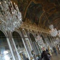 フランス旅行☆ヴェルサイユ宮殿☆