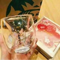 【海外通販】話題の中国スタバ限定、猫の手グラス入手!【但し偽物(と思われるw)】