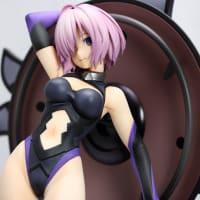 「Fate/Grand Order」シールダー/マシュ・キリエライト 限定ver./ストロンガー