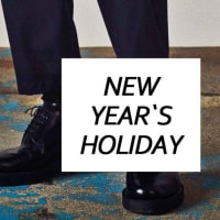 NEW YEAR`S HOLIDAY