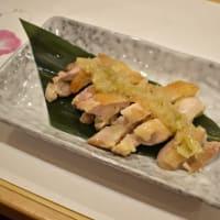 旬菜こまち(奈良町)のヘルシーで美味しい「おまかせコース」(春夏版)