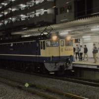 EF65-2091【西国分寺駅:武蔵野線】 2020.NOV