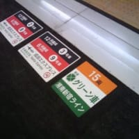 横須賀線・武蔵小杉駅へ。