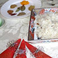 北インド料理 プラウ