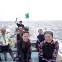 2020.7/9-11 御蔵島ドルフィンスイムツアー