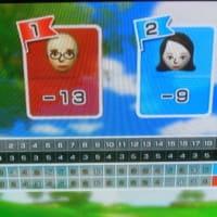 Wii Resort Golf
