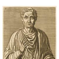 聖セヴィリノ・ボエチオ殉教者 St. Severinus Boethius