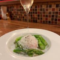 【上野】イタリアン ウニの贅沢クリームコロッケに魅せられて💖