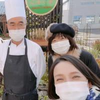蔵王・不忘果樹園さんとみのりキッチン訪問