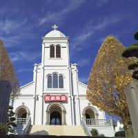 紐差教会のクリスマス