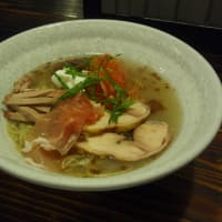 G麺7@上大岡の期間限定『冷やしらーめん2008改』は6/30(水)から